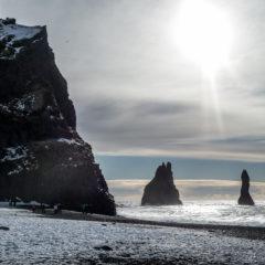 Southern Iceland, Vik