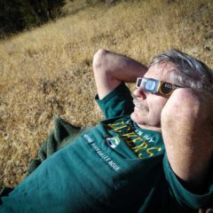 Packer Fan Dreaming about Totality